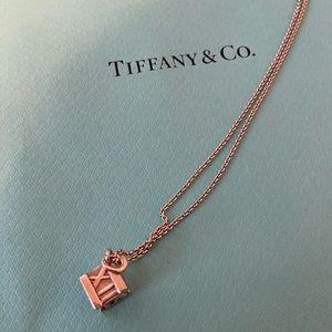 Tiffany' Atlas pendant